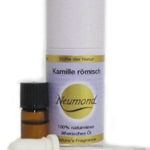 Kamille römische ätherisches Öl 100% naturrein