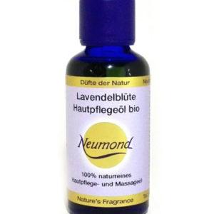 Lavendelblüte Hautpflegeöl bio 50ml