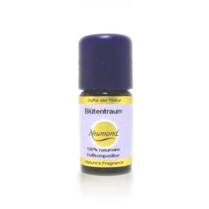 Blütentraum Aromamischung, 5 ml, Neumond
