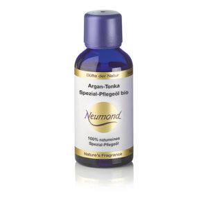 Argan-Tonka Hautpflegeöl bio, 50ml, Neumond
