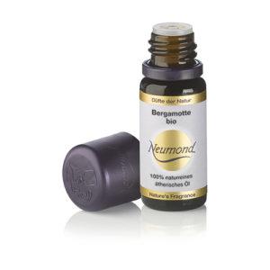Bergamotte Öl bio, 10ml, Neumond
